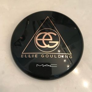 MAC Cosmetics Ellie Goulding Blush & Contour